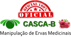 CASCA-B - Manipulação de Ervas Medicinais!