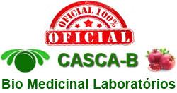 CASCA-B - Bio Medicinal Laboratóros Ltda.