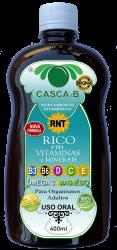 Casca-B Rinite - 10 dias